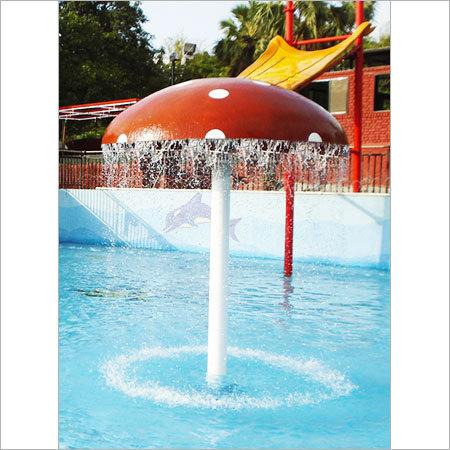 Mushroom Umbrella 2.1