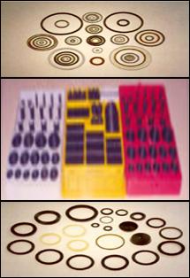 O-Rings & Quad Rings