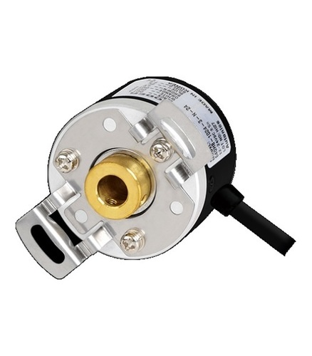 Autonics E40H10-2048-6-L-5 Hollow Shaft Encoder