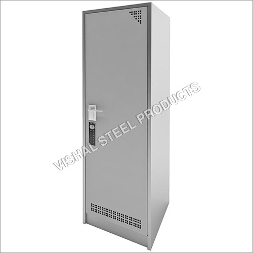 Single Locker Unit