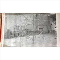 Scaffolding Material Hiring Services