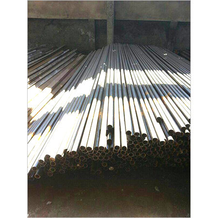 Industrial Steel Pipes Rental Services