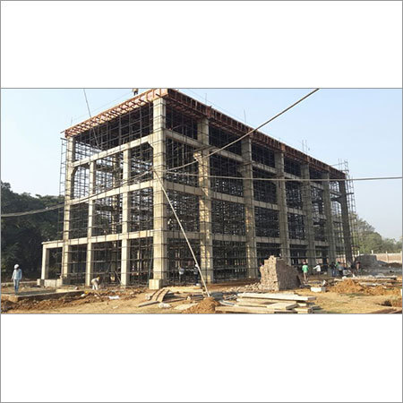 Scaffolding Material Rental Services