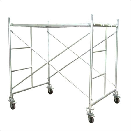Movable Scaffolding Tower Rental Services