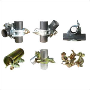 Swivel Coupler Rental Services