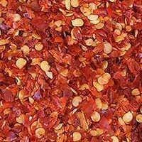 Dried Chili Flakes