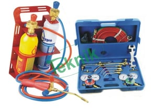Gas Welding Set
