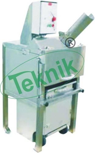 Glass Crusher Incinerator