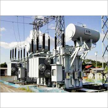 HT Substation Installation