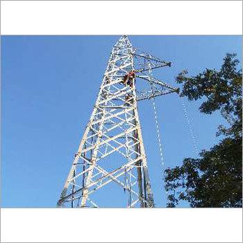 Transmission Line Installation