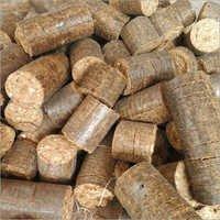 Biomass Fuel Briquettes