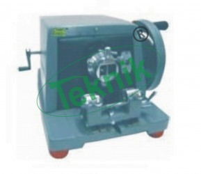 Microtome Equipments