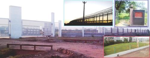 Walls Construction Services