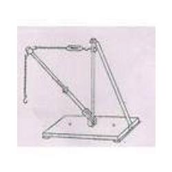 simple jib crane