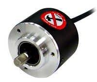 Autonics E50S8-2048-6-L-5 Rotary Encoder