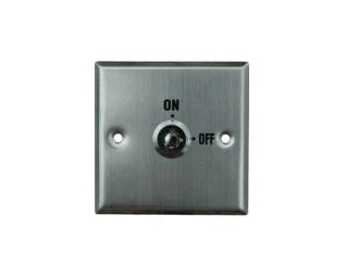 Exit Key Switch