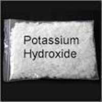 Potassium Hydroxide(Potash lye)