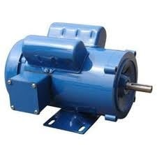 Ac Capacitor Induction Motor