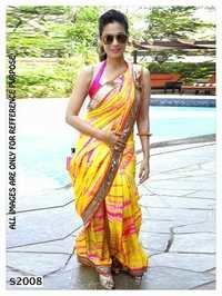 Bollywood Replica Indian Saree