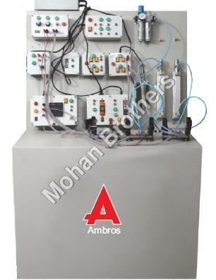 Electro Pneumatic Training System