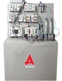 Electro Pneumatic Training System