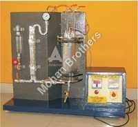 Critical Heat Flux Apparatus