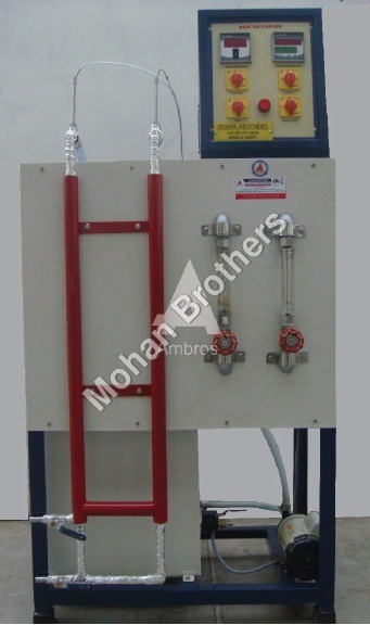Heat And Mass Transfer Lab Equipment