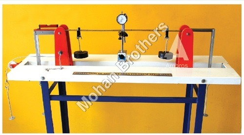 Structural Mechanics Lab Equipment