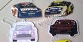 Promotional Hanging car Air Freshener