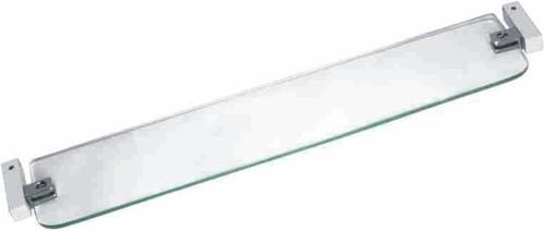 GLASS SHELF SQUARE