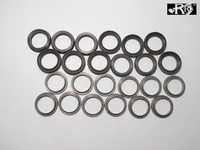 TRANSMISSION O RING KIT O/M