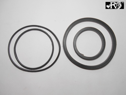 HYDRAULIC FILTER O RING KIT.