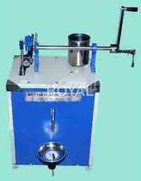 Bottle Filling Machine (Hand Operated)