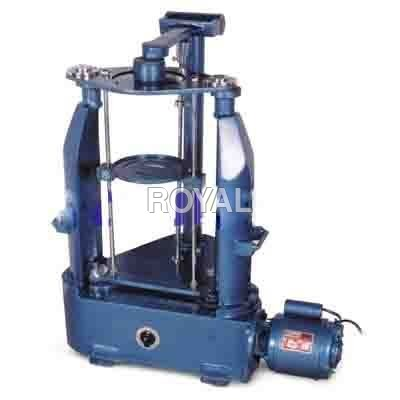 Sieve shaker - Rotap type (Floor Model)