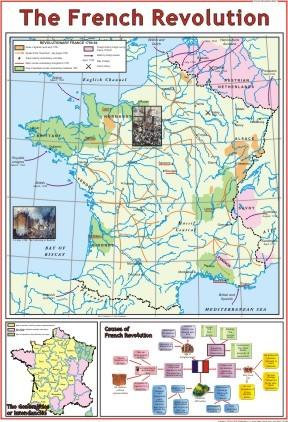 World History Through Maps