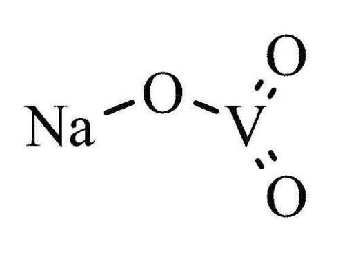 Sodium Metavanadate Anhydrous