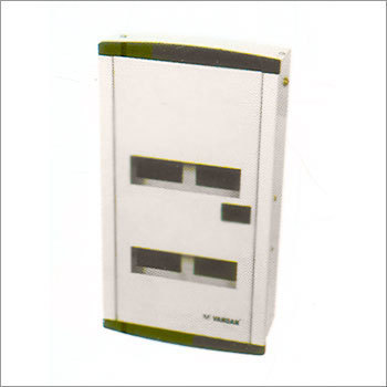 Transparent TPN  Distribution Boards