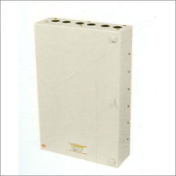 Three Phase Fuse Distribution Board