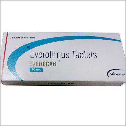 Everolimus Tablet