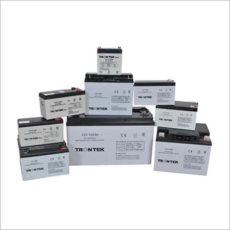 Trontek SMF Battery