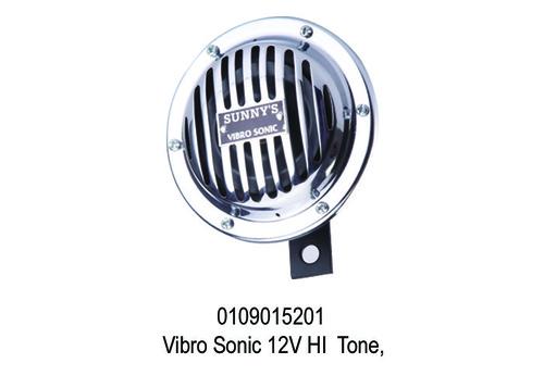 Vibro Sonic 12 V HI Tone
