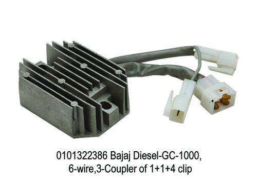 Regulator Bajaj Diesel-GC-1000