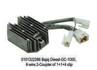 Regulator Bajaj Diesel-GC-1000