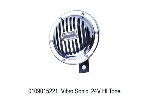 Vibro Sonic 24 V HI Tone Roots Type