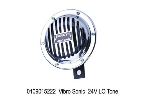 Vibro Sonic 24 V LO Tone Roots Type