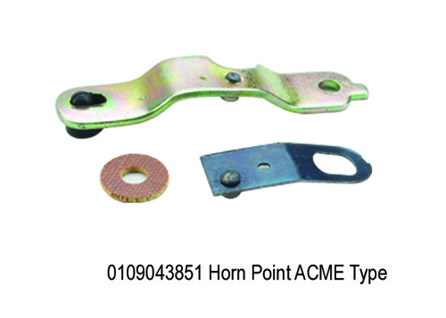 Horn Point ACME Type