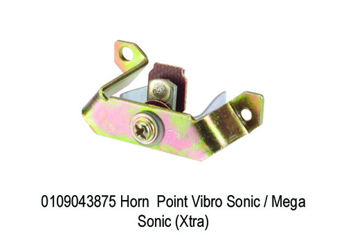 Horn Point Vibro Sonic, Special