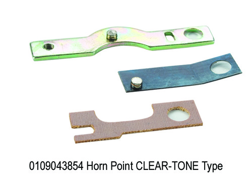 Horn Point CLEAR-TONE Type