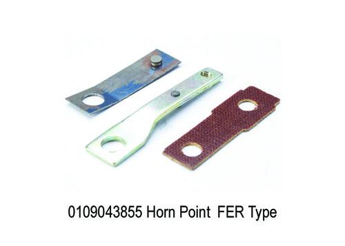 Horn Point FER Type