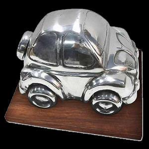 Designer Aluminium Handicraft
